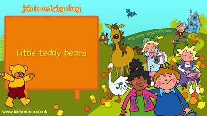 Kidzone - Little Teddy Bears