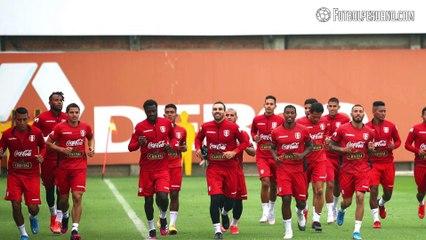 Pronóstico del Perú vs Colombia por la Clasificación de Conmebol para la Copa Mundial de Fútbol 2022