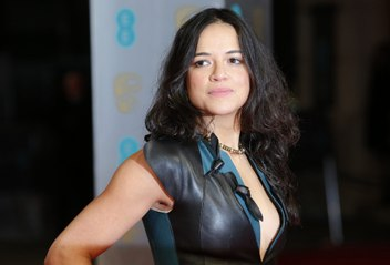 Fast and Furious 9 Entrevista con Michelle Rodriguez