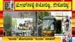 Traffic Movement Increases In Bengaluru; Live Report From Yeshwanthpur