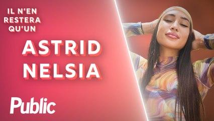 [INRQ] : Chirurgie esthétique, séduction et projets personnels, Astrid Nelsia fait son choix