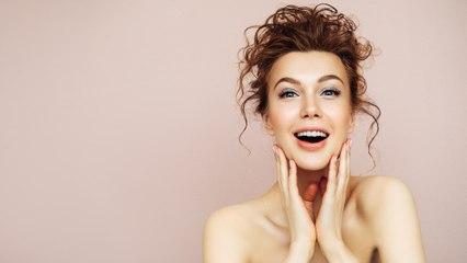 Gym du visage : afficher une bonne mine en une minute !