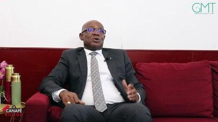 [#LeCanapéRouge]  Interview exclusive du Dr. Minault Maxime Zima Ebeyard