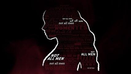 Morgan St. Jean - Not All Men
