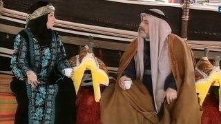 مسلسل مخاوي الذيب - الحلقة 30