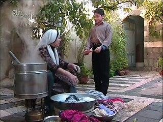 مسلسل لشو الحكي - الحلقة 9