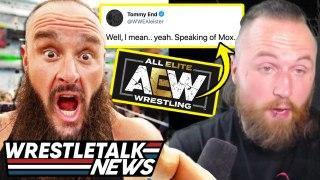 WWE Releases June 2021: Everything We Know | WrestleTalk