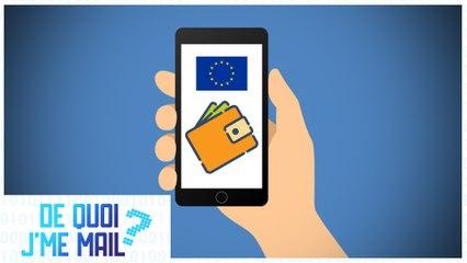 A quoi pourrait servir le portefeuille numérique européen ? DQJMM (2/2)