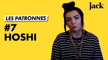 Les Patronnes #7 - Hoshi
