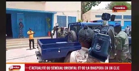 Urgent: Boy Djiné arrêté à Tambacounda