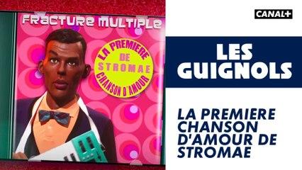 La première chanson d'amour de Stromae - Les Guignols - CANAL+