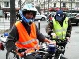 """Soutenez l'association """"Les Vélos Bleus"""""""
