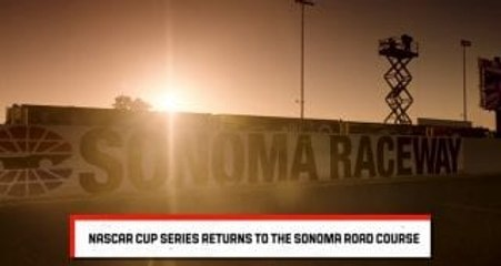 Preview Show: Vintage Truex or a new winner at Sonoma?