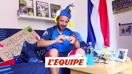La Petite Lucarne du 3 juin 2021 - Tous sports - L'Equipe d'Estelle