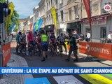 A la Une : Marine Le Pen à Saint-Chamond / SNF au tribunal / 600 000 € pour les agriculteurs / Top départ du Tour du Forez - Le JT - TL7, Télévision loire 7