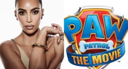 Paw Patrol The Movie Trailer