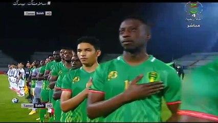 ملخص مباراة الجزائر وموريتانيا اليوم 4-1- 2021_06_03 - اهداف مباراة الجزائر وموريتانيا اليوم 4-1