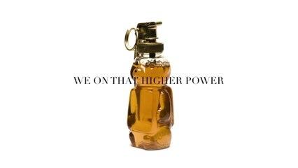 Crowder - Higher Power