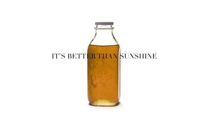 Crowder - Better Than Sunshine