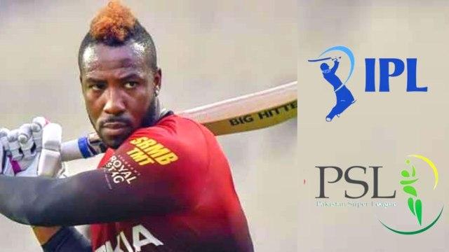 IPL ಗಿಂತ PSL ಸೂಪರ್ ಎಂದ ರಸೆಲ್ | Oneindia Kannada