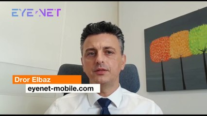 VivaTech Orange: Eye-Net