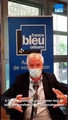 Régionales 2021 Centre-Val de Loire : Charles Fournier, candidat écologiste
