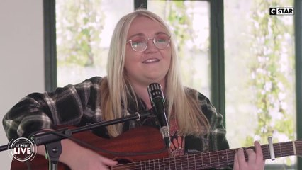 Lola Dubini - Pourquoi on s'aime   Le Petit Live