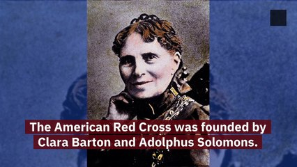 The Story of The American Red Cross