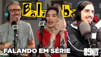 Do Balacobaco 2.Zé - Falando em Série 04/06/2021