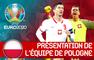 Euro 2020 : La Pologne portée par Lewandowski