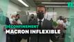 Pourquoi Macron ne veut pas accélérer le déconfinement malgré la situation sanitaire favorable