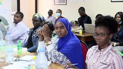 Bootcamp de la CJEI : 25 jeunes formés aux techniques entrepreneuriales
