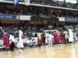 Slam nation vs and1 dunk contest 2003