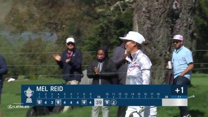 U.S. Women's Open Round 3: Highlights