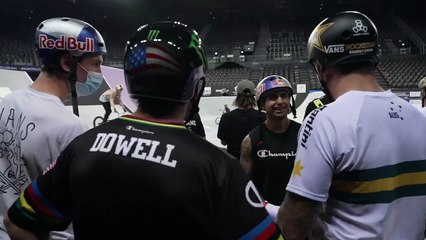 Day 1 Highlights   2021 UCI Urban Cycling World Championships Presented by FISE