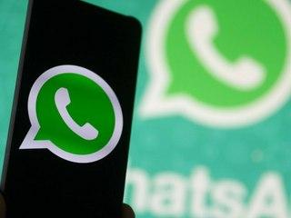 Betrugsmasche bei WhatsApp: Polizei warnt vor Account-Klau