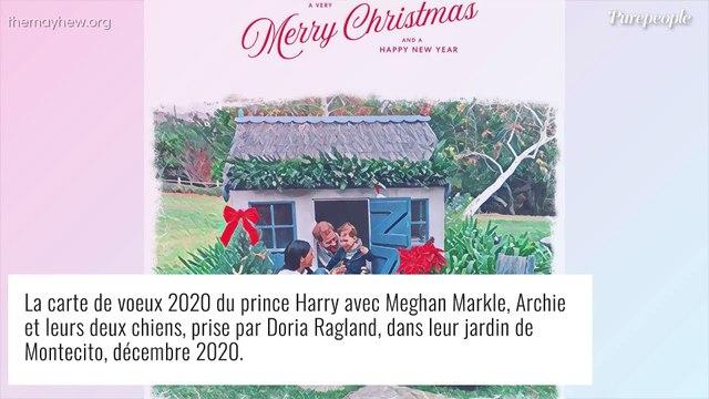 Meghan Markle a accouché ! Le prince Harry est papa pour la 2e fois