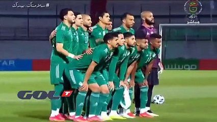 Algeria vs mali 2021 هدف رياض محرز اليوم ضد مالي ملخص الجزائر ومالي