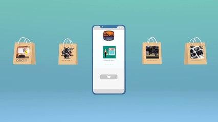 Online Shopping Videos (Video Commerce)