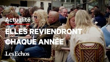 Paris : les terrasses parisiennes bientôt pérennisées… et payantes