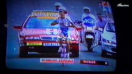 Le coup de coeur du Tour de France - Les 5 Glorieuses de Cédric Vasseur sur le Tour de France 1997