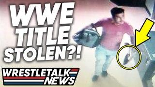 WWE ROBBED?! Roman Reigns SHOOT Argument Backstage!   WrestleTalk