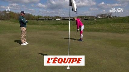 France se met au golf #2 - GOLF - Magazine