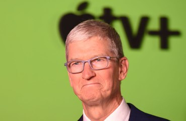 Tim Cook announces plans for return of Apple employees