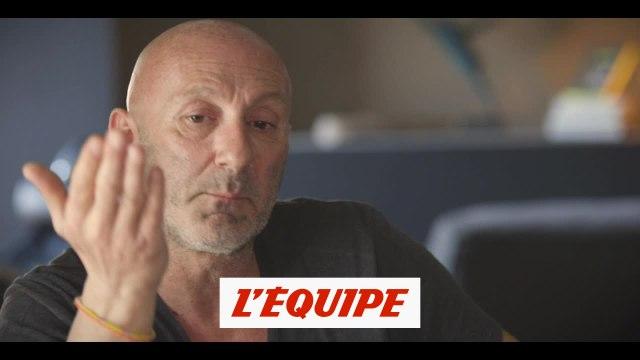Barthez: « Pour moi, Bernard Lama n'existait pas » - Foot - Euro 2000