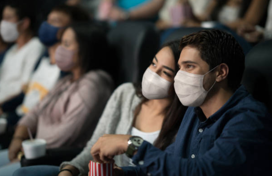 Your Post-Pandemic Dating Questions: Answered