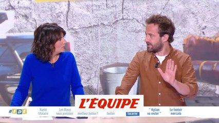 La Petite Lucarne du 7 juin 2021 - Tous sports - L'Equipe d'Estelle