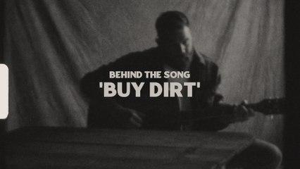 Jordan Davis - Buy Dirt