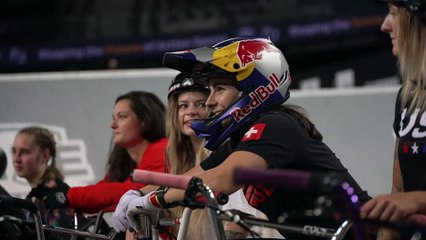 Day 4 Highlights   2021 UCI Urban Cycling World Championships Presented by FISE
