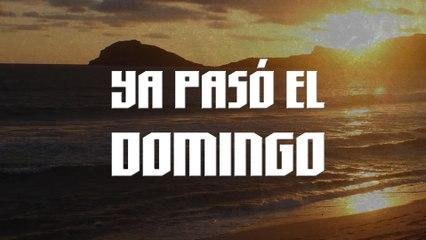 Jesús Chairez - Ya Pasó El Domingo